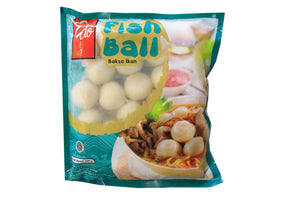 Edo Fish Ball 500 gr 1 Ctn (Isi 12 Pack)