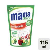 Liqdishw Mama All Varian 115 ML 1 Ctn (Isi 24 pcs)