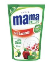 Liqdishw Mama All Varian Pouch 400ML 1 Ctn (Isi 12 pcs)