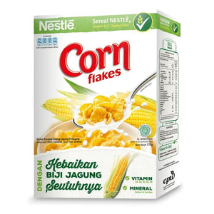 Nestle Corn Flakes Cereal 275gr 1 Ctn (Isi 18 pcs)