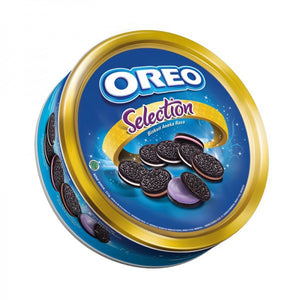 Oreo Festive Selection 313gr 1 Ctn (Isi 6 pcs)