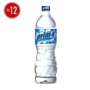 Prim-A air Mineral 1500ml 1 Ctn (Isi 12 Pcs)