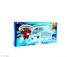 Bel Cubes Party Cube Blue 12x 78 gr