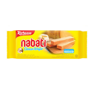 Richeese Wafer Keju 145 G