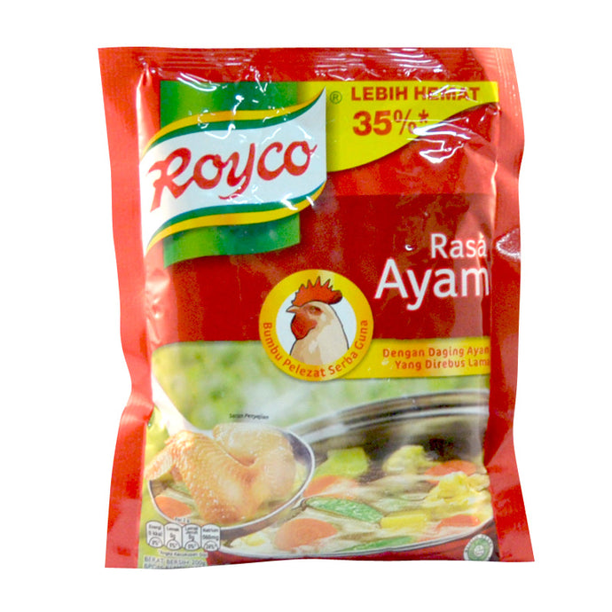 Royco Fds Chicken Prm 230 G