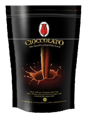TULIP Cioccolato Chocolate Drink 1Kg 1 Ctn (Isi 10 pcs)
