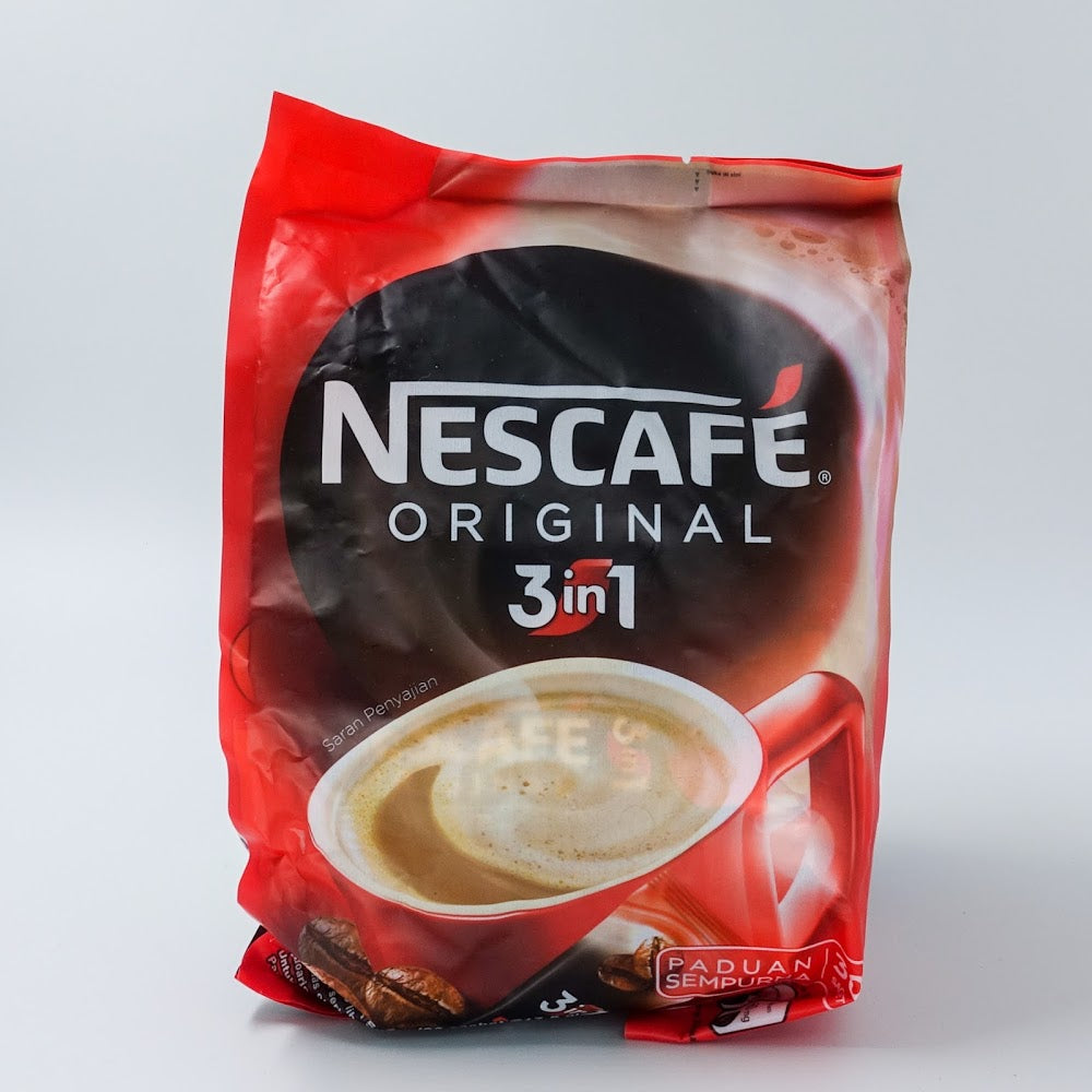 nescafe 3in1 original SIB 17.5 g