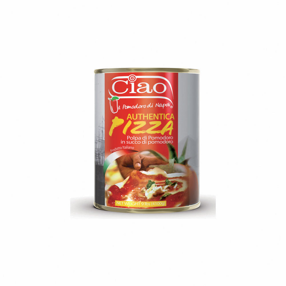 Ciao Authentica Pizza Sauce 4.1 Kg