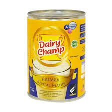 Dairy Champ 500gr 1 Ctn (Isi 48 pcs)