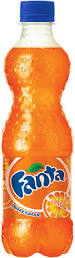 Fanta Orange Pet 250ml 1 Ctn (Isi 12 pcs)