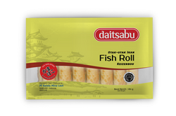 Daitsabu Fish Roll 1000 g