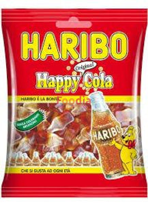 Haribo Happy Cola 200 Gr Permen