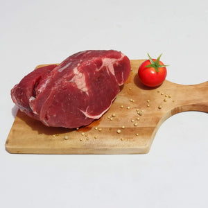 Tenderloin Beef Frozen Import 1 Kg