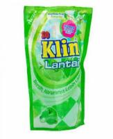 Floorclner Soklin Pouch All Varian 400 Ml 1 Ctn (Isi 12 pcs)