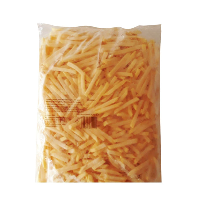 French Fries Shoestring Super Quality 1 Kg