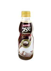 Kopiko 78 C Coffee Latte 240 Ml Minuman