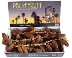 Palm Fruit Kurma 500gr 1 Ctn (Isi 10 pack)