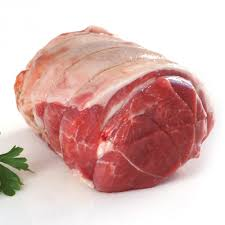 Mulwarra Lamb Leg Boneless 1 Kg by Indoguna