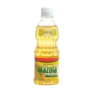 Mazola Corn Oil 450 ml