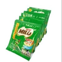 MILO ACTIV-GO 22gr Renceng (Isi 11 Pcs)