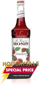 Monin Strawbarry 70 cl