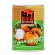 Royal Elephant Longan 565 Gr