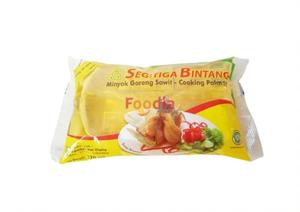 Segitiga Bintang 750ml Bantal 1 Ctn (Isi 12 pcs)