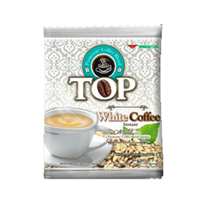 TOP KOPI	Top Kopi White 6 bag x 20 x 21gr