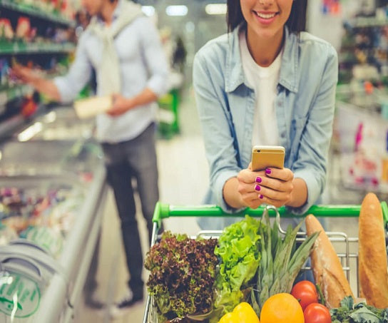 6 Ways to Save The Environment by Changing Our Grocery Shopping Habits