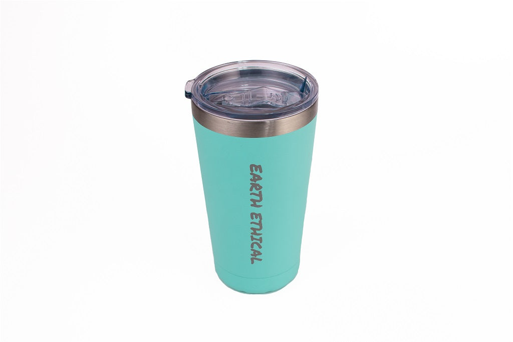 Insulated Double Walled Vacuum Tumbler - 20 oz