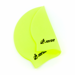 AqaSkim™ Silicone Swimming Cap - Yellow