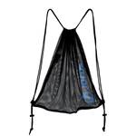 AqaStash™ Mesh Swimming Bag - Blue