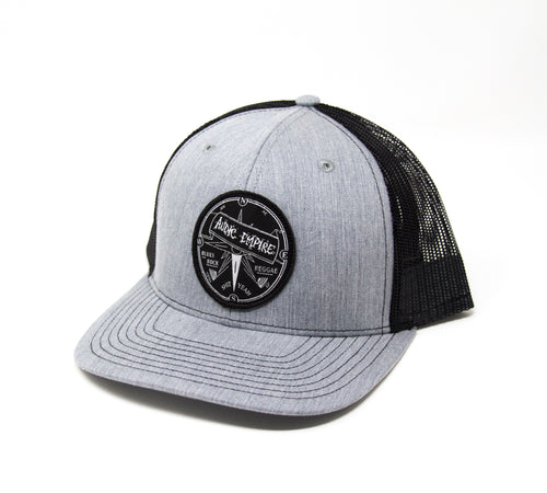 Audic Empire Patch Trucker