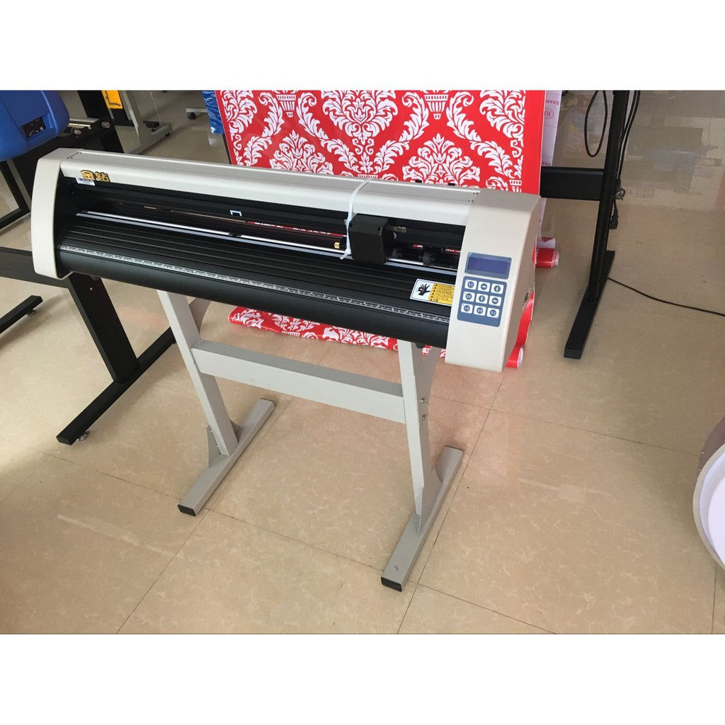 Cutting plotter machine for wall glass paper sticker Vinyl Cutting plotter  machine for wall glass paper sticker Vinyl