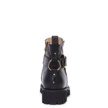 Kathryn Wilson Newman Black Boot