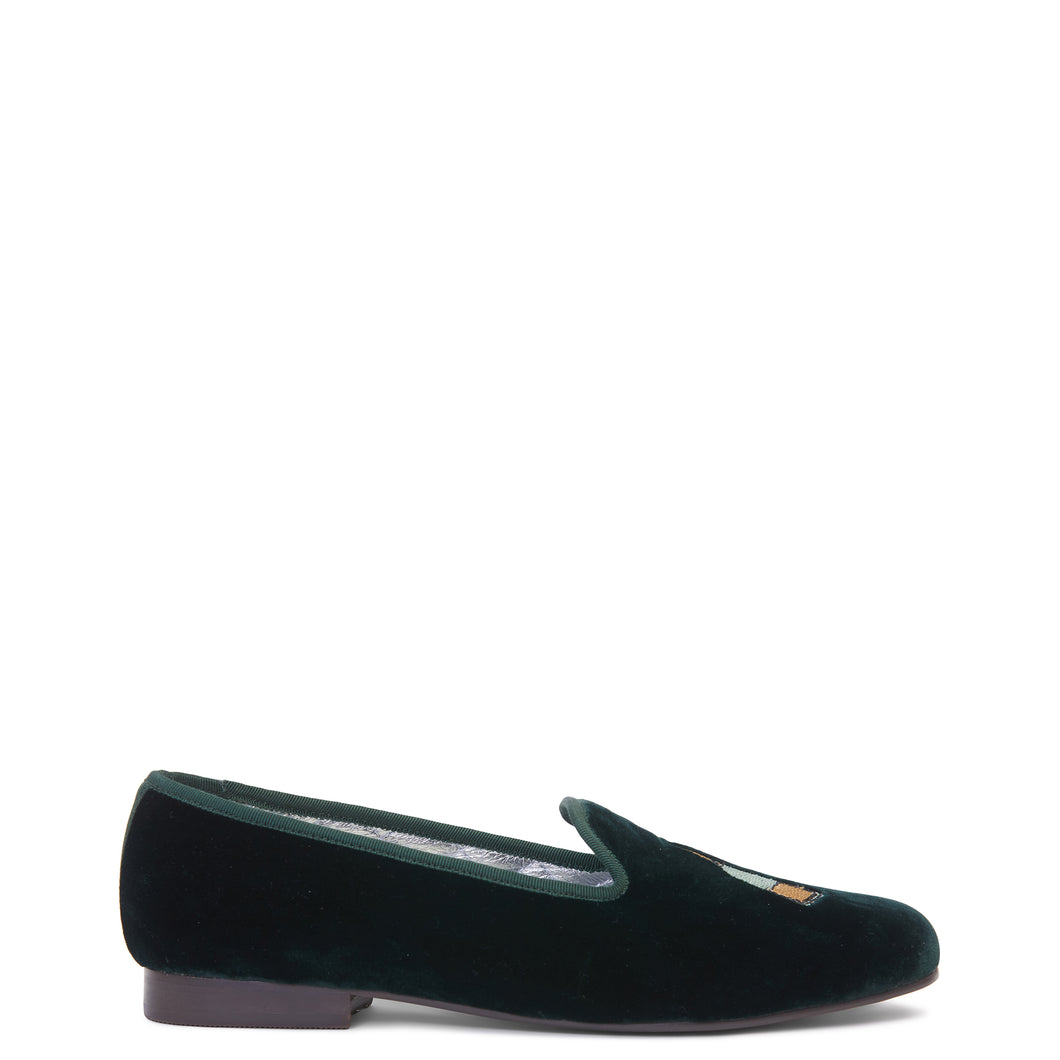 Kathryn Wilson Mayfair Loafer Celebration