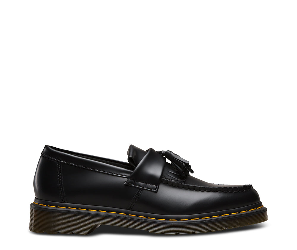 Doc Marten Adrian Tassel Loafer Black