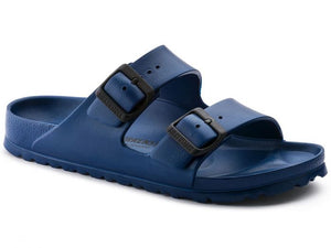 Birkenstock Arizona EVA Navy Narrow