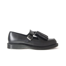 Doc Marten Gracia T Bar Shoe Black