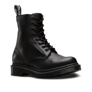 Doc Marten 1460 Pascal Mono Black Leather