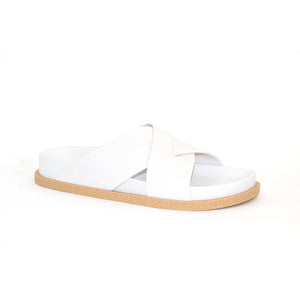 Melissa Energy White Gloss