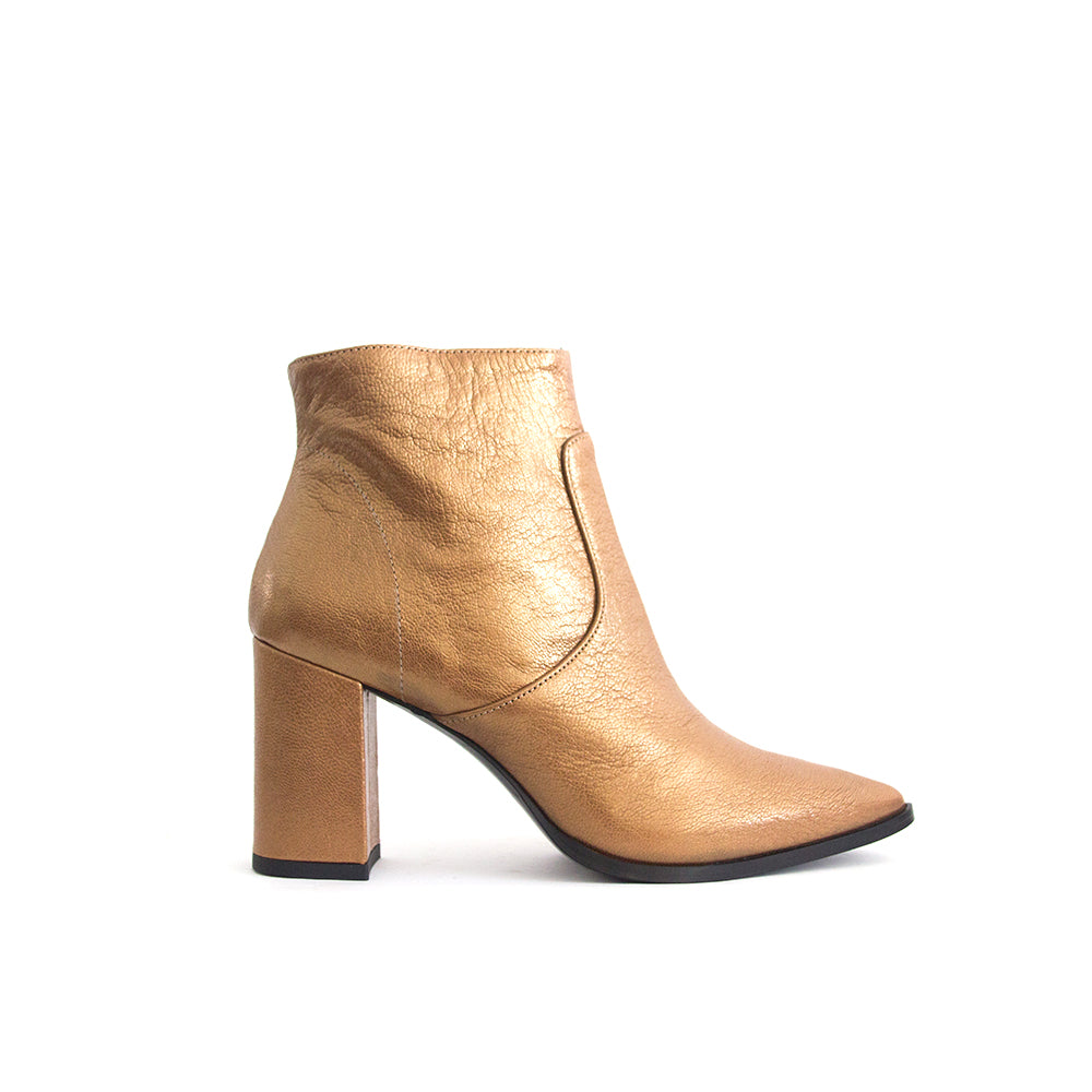 Oxitaly Giga 345 Gold Boot