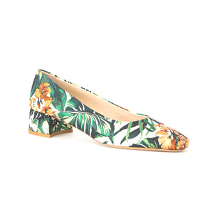 RB 6828 Tropical Print