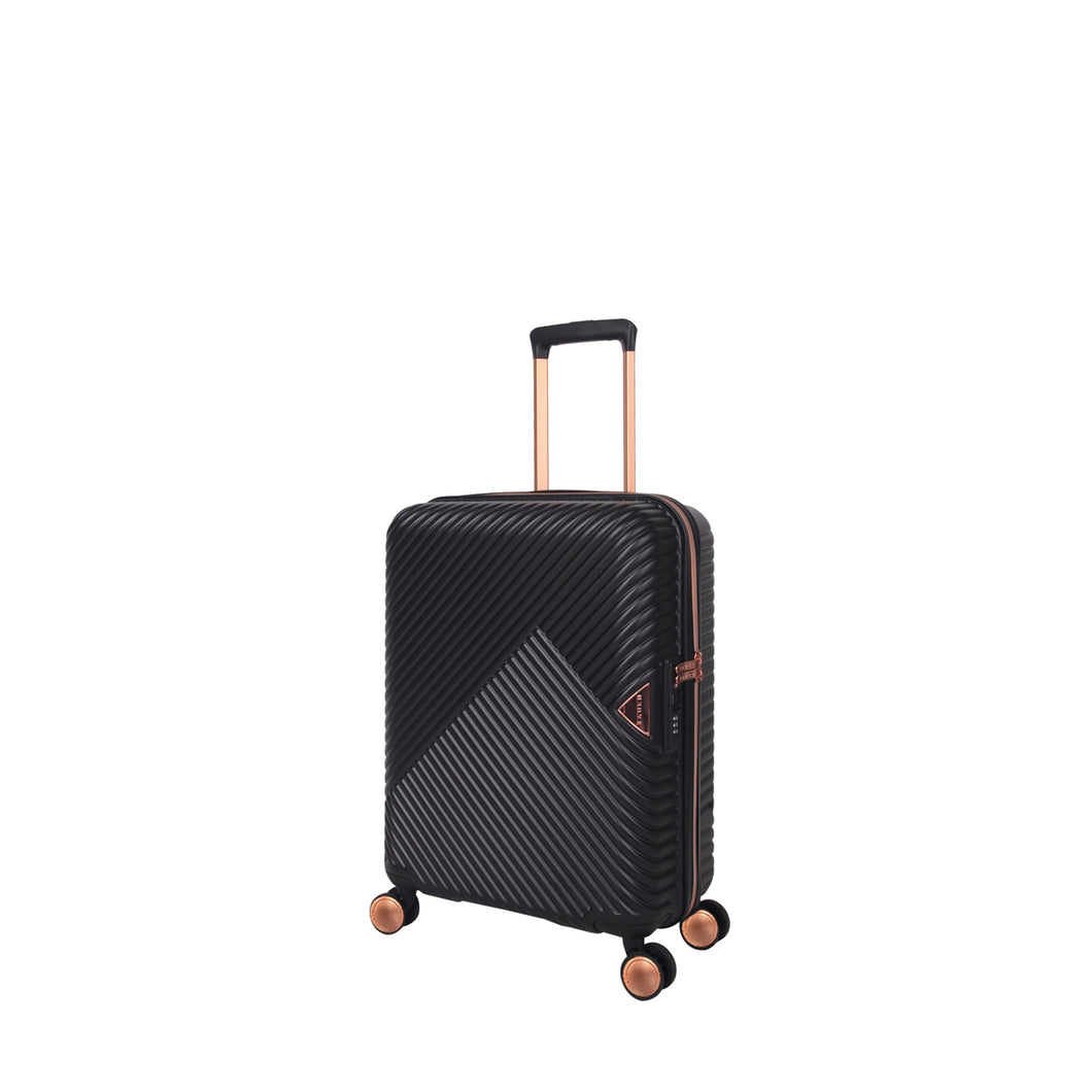 SABEN Cabin Bag Black