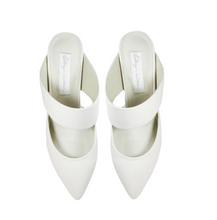 Kathryn Wilson Happily Ever After Heel White