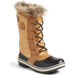 Sorel Torfino II Curry Fawn