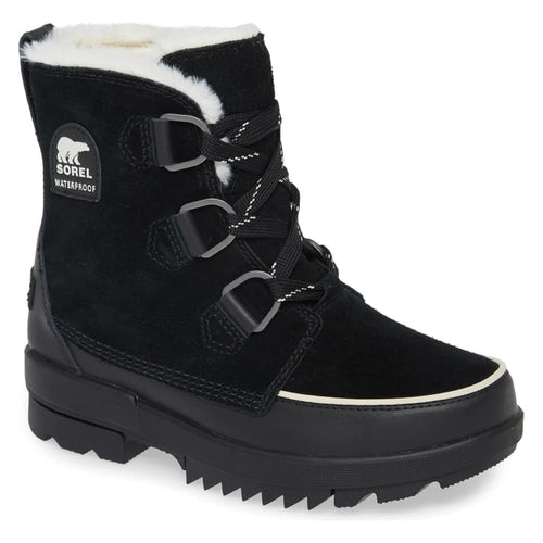 Sorel Tivoli IV Black