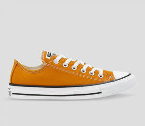 Converse CT Seasonal Low Saffron Yellow