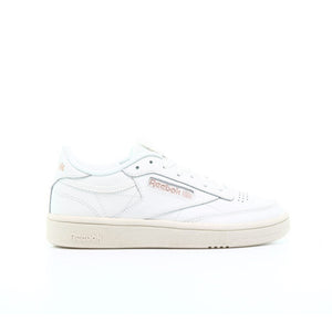 Reebok Club C 85 Chalk/Rose Gold