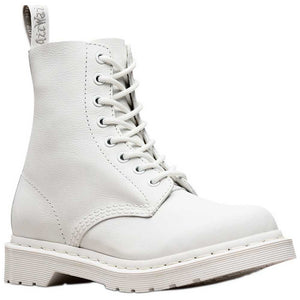 Doc Marten 1460 Pascal Mono 8 Eye White